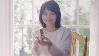 石田 ゆり子さんを新たにイメージキャラクターに起用した「キリン ファイア」のWeb動画を9月26日(火)より配信開始!