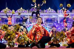 World Culture Festival In India March 2016
