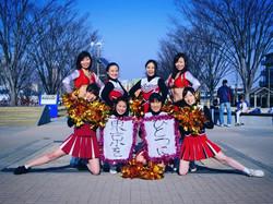 東京大マラソン祭り2014年2月