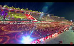 World Culture Festival In India March 2016(1)