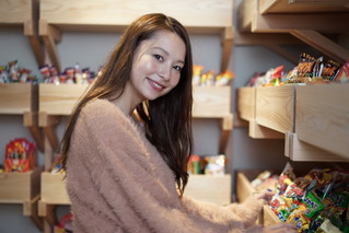 お菓子なホステル「TRIP POD FUKUOKA - snack & bed –」