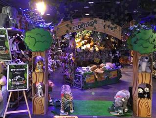 クリスマスギフトにもオススメ!動物をモチーフとしたインテリア雑貨専門コーナー「ZOOTERIOR(ズーテリア)」が渋谷のドン・キホーテ期間限定ショップにオープン!