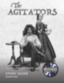 The Agitators Study Guide Cover_Page_01.