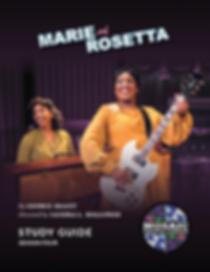 Marie and Rosetta Study Guide FINAL cove