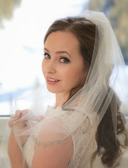 Bride at FBSH