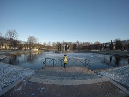 Jäätävän cool Tallinna
