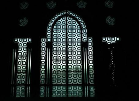 Marokkoa ristiin rastiin