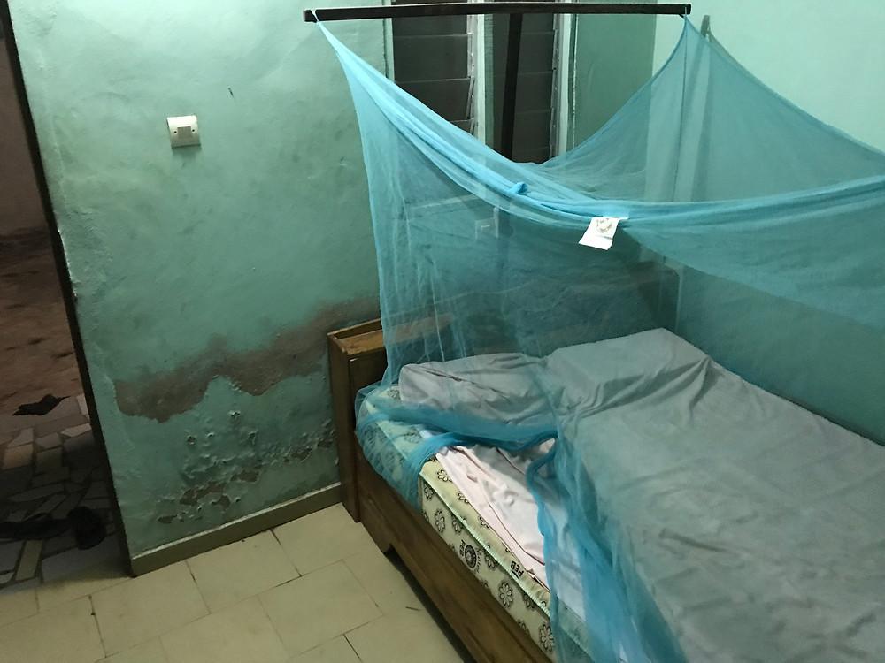 Laadukas sänky