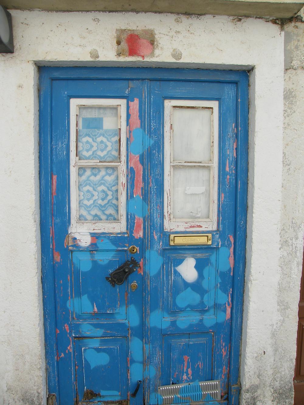Boheemi ovi