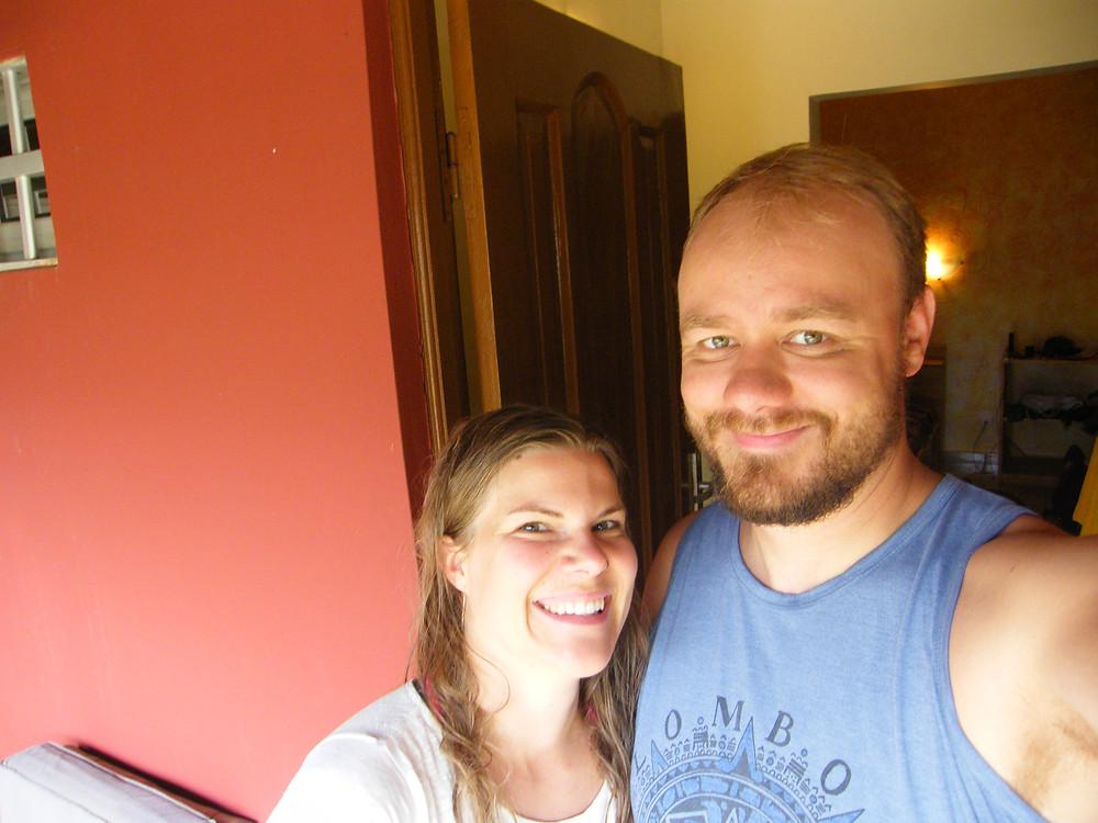 Matti ja Katja