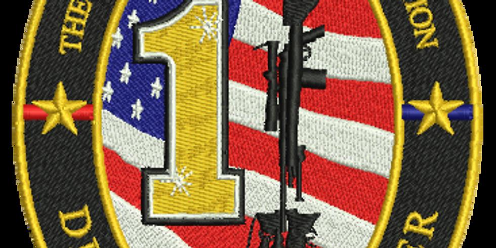 DE1 - Social - American Legion Post 19 Sunday Dinner
