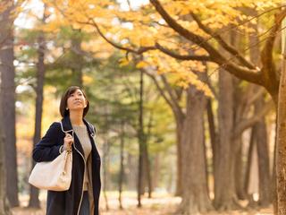 女性の働き方・生き方の変化について