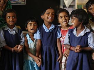 日本人が建てたインドの学校「マザーベイビースクール」とは