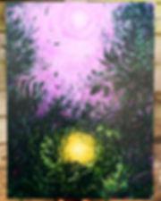 Sunder - Adam Chalupa Artwork