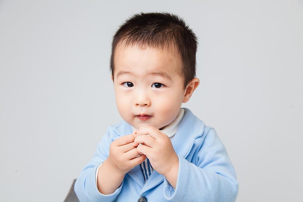 適合1-2歲寶寶的遊戲與活動清單