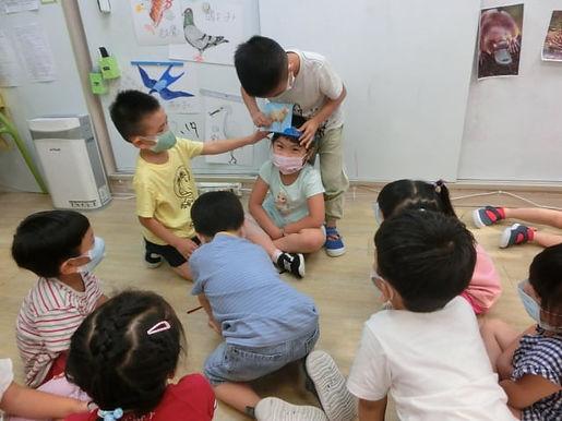 新北市私立文大幼兒園