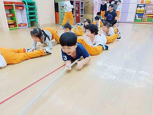 新北市私立吉的堡南雅幼兒園