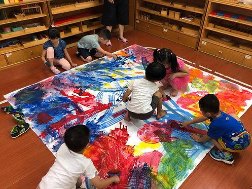 新北市私立雅森幼兒園