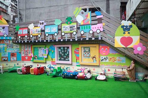 新北市私立文聖幼兒園