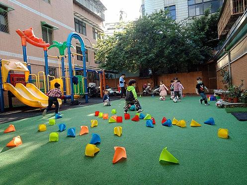 新北市私立七賢幼兒園