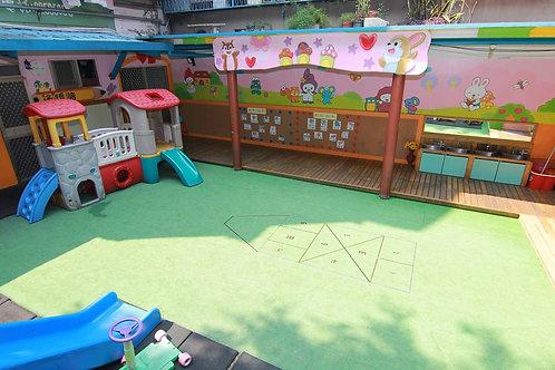 新北市私立新雙成幼兒園