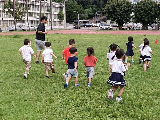 新北市私立佳南幼兒園
