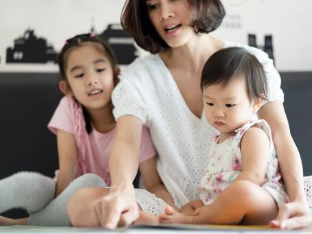 順從寶寶發展,輕鬆掌握0-3歲幼兒閱讀成功關鍵。