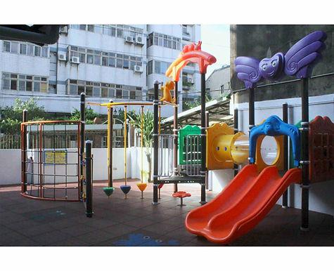 新北市私立偉仁幼兒園
