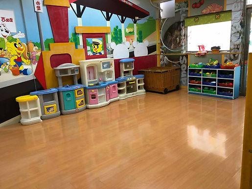 新北市私立漂亮寶貝幼兒園