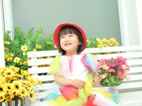 兒童職能治療師建議『適合2-3歲幼兒的遊戲與活動清單』