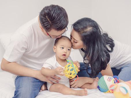 先別急著幫寶寶買保險,多數人都忽略了最重要的一件事。
