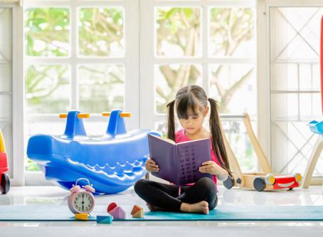 米加老師傳授4招,輕鬆開啟1-6歲幼兒數學腦。
