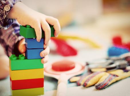學會收玩具不只擁有好習慣,竟還有這樣的好處!