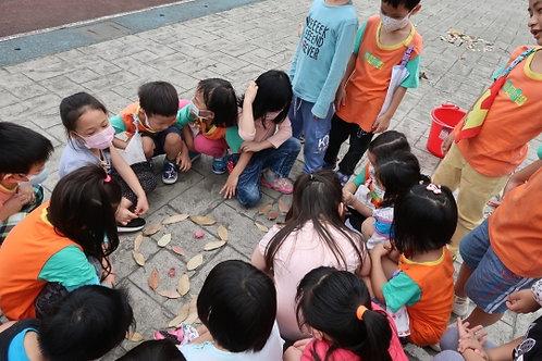 新北市中和區興南國民小學附設幼兒園