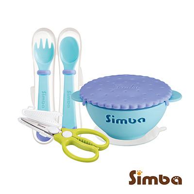 訓練寶寶吃飯餐具