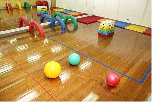 財團法人信誼基金會附設臺北市私立實驗幼兒園