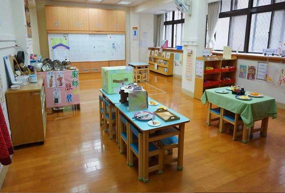 新北市私立竹林國民小學附設幼兒園