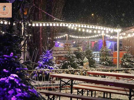德國、波蘭|親子自由行|什麼 ! 德国居然有多達 150 多個迷人的聖誕市集