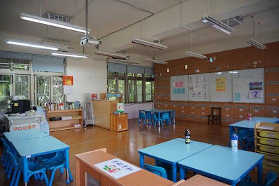 新北市永和區秀朗國民小學附設幼兒園