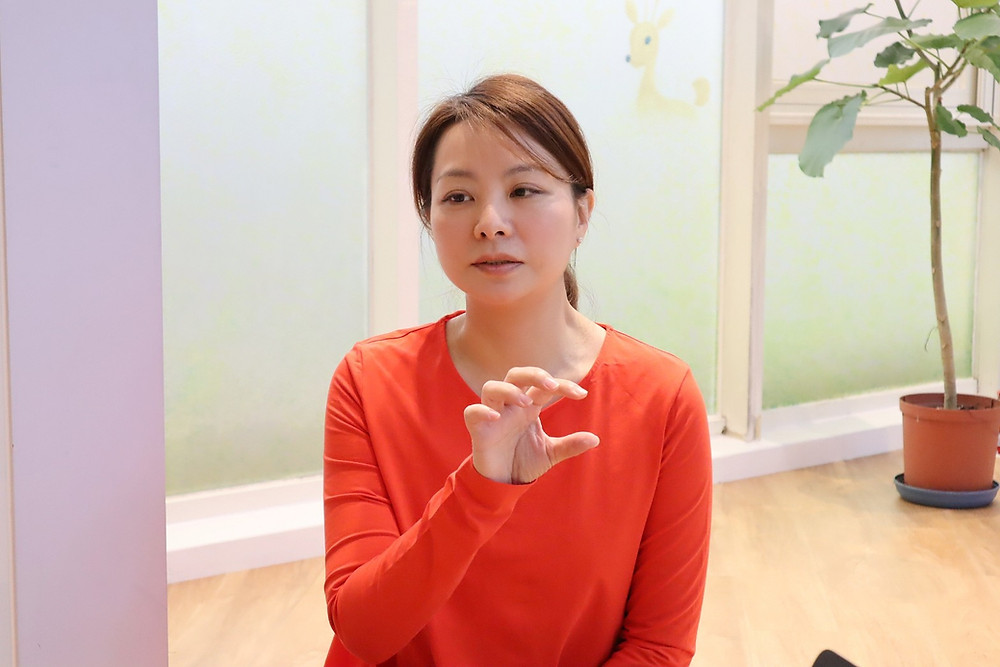 內湖特色安親班【心覺學苑】