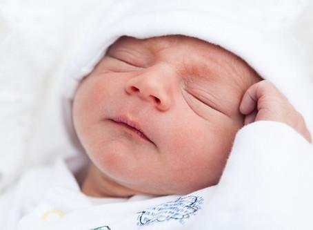 【新手爸媽必看】哄睡其實非必須,把握黃金期啟動自動入眠模式!