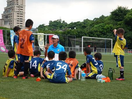 宇宙聯足球冬令營(國小1~6年級)|新竹竹北
