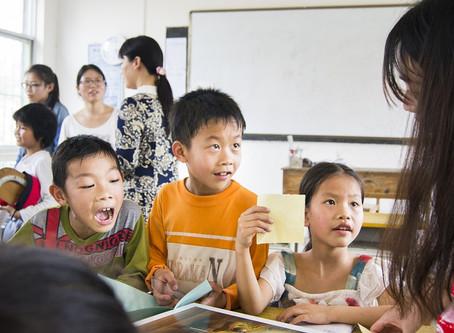 幫助小一新鮮人順利適應小學階段,這四件事你開始做了嗎?