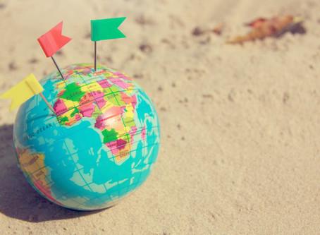 推動雙語環境就能擁抱國際舞台?這個素養也極需向下扎根。