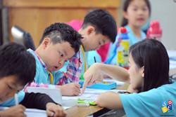 SEE全英文生活體驗冬夏令營-小小職業夢想家(國小 1 ~ 4年級)|大安、內湖、板橋