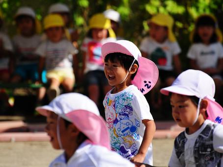 3~4歲幼兒發展|要上幼兒園了,這五大基礎能力跟上了嗎?