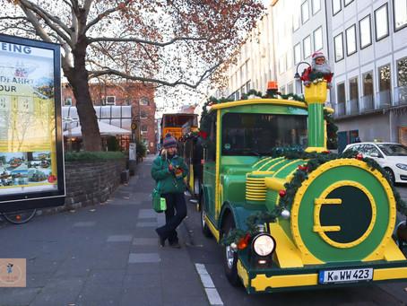 德國-西部|親子自由行|科隆(Köln)內城區的4大之最