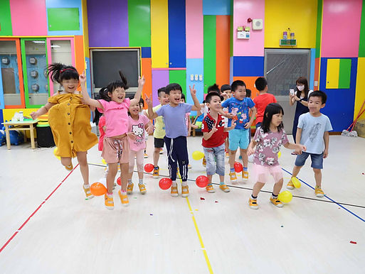 新北市私立陽光小子幼兒園