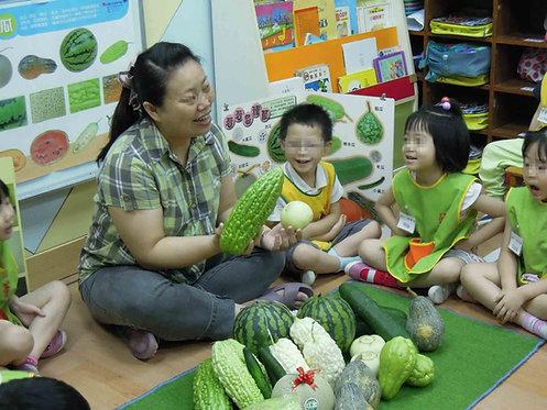 新北市私立幼菁幼兒園