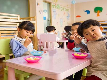孩子未具備4大條件,先別急著上幼兒園!